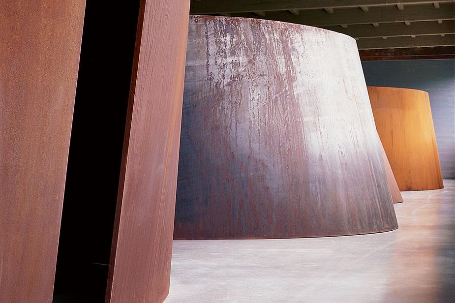 Rice+Lipka Architects — DIA:BEACON