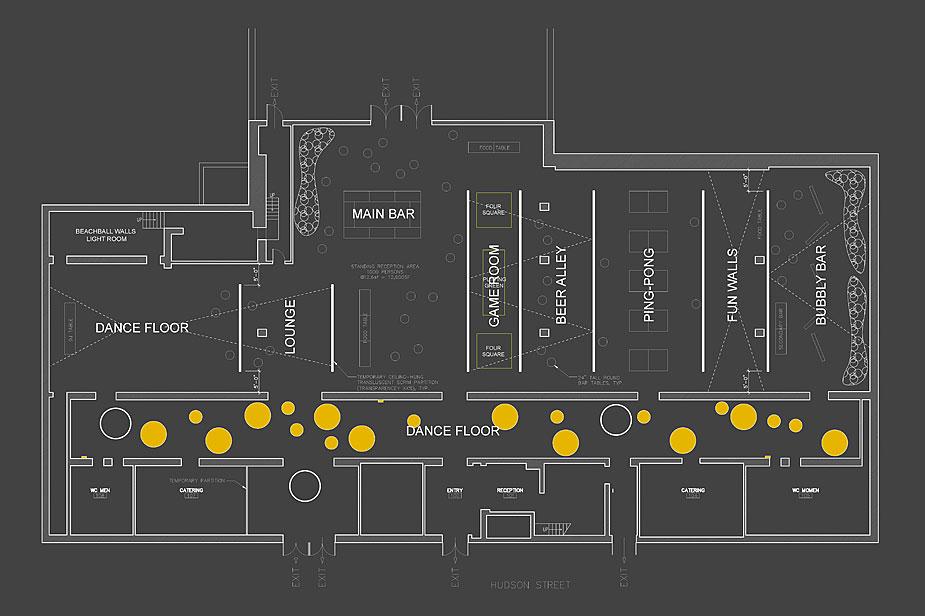 Rice+Lipka Architects — PLAYTIME