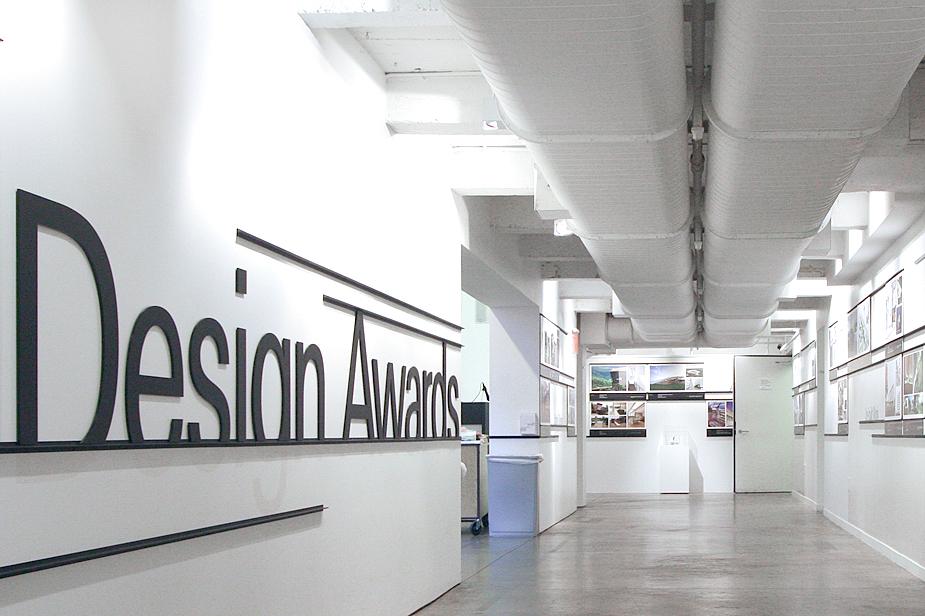 Rice+Lipka Architects — Exhibitions